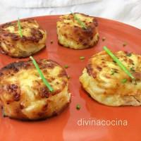 Pastelillos de patata