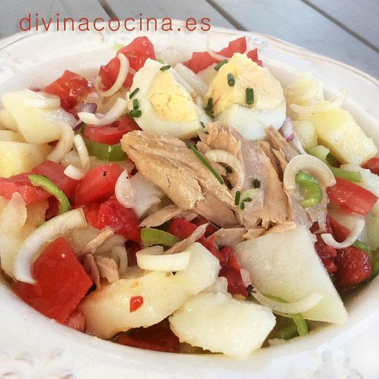 patatas-alinadas-de-verano