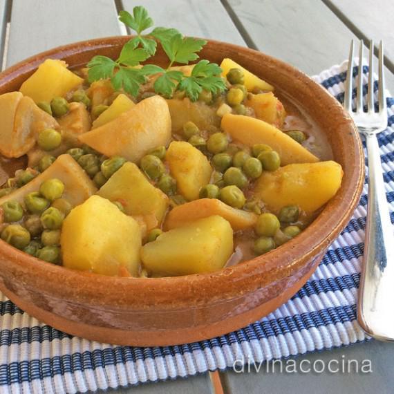 patatas-con-chocos