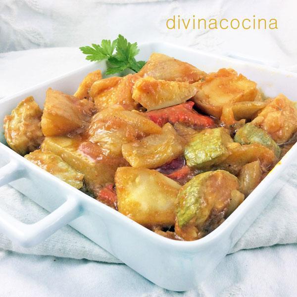 patatas-con-sofrito-de-verduras-2