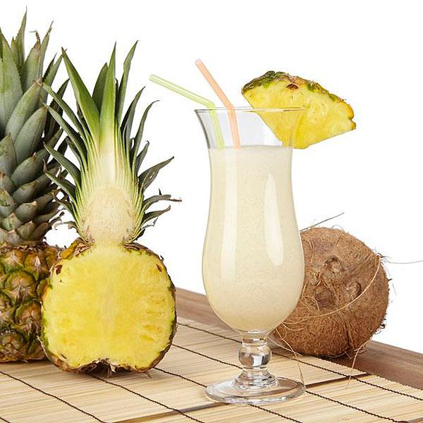 La Pia Colada Natural Es Beneficiosa 49