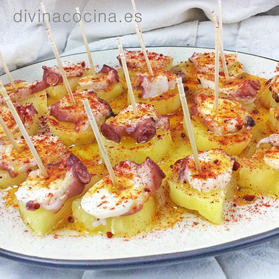 pinchos-de-pulpo-a-la-gallega