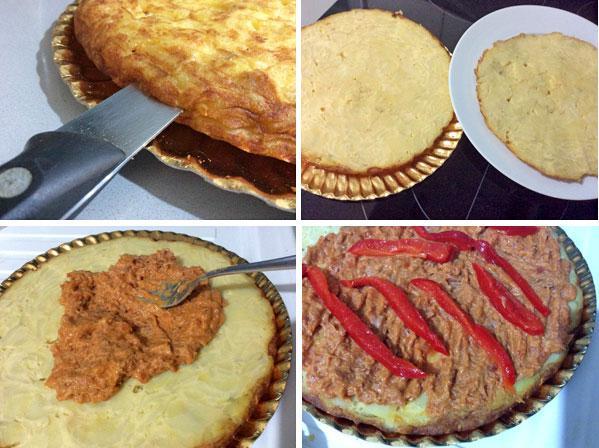 pinchos-de-tortilla-rellena-paso-a-paso