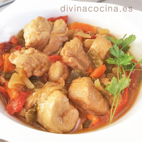 pollo-agridulce-1