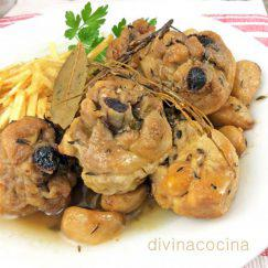 pollo-al-ajillo-racion