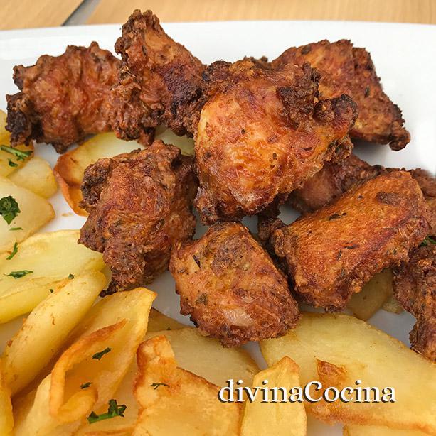 Image Result For Recetas De Cocina Con Pollo Marinado