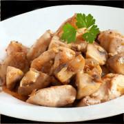 pollo-salteado-champinones