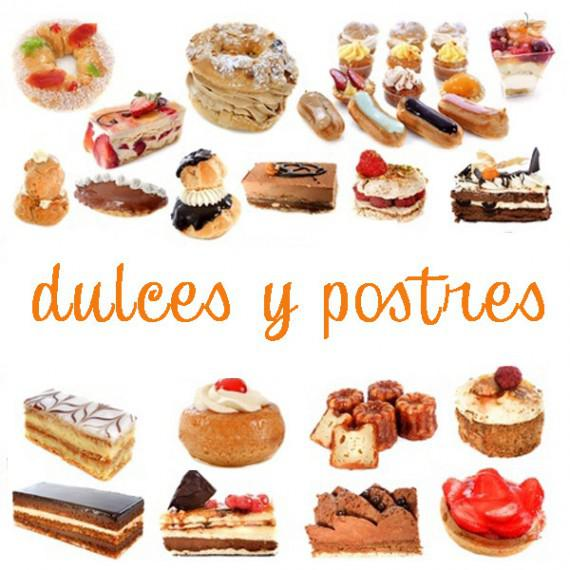 Recetas de postres divina cocina for Tecnicas gastronomicas pdf