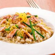 risotto-de-salmon