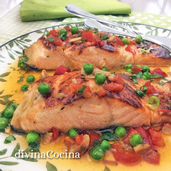 salmon-al-horno