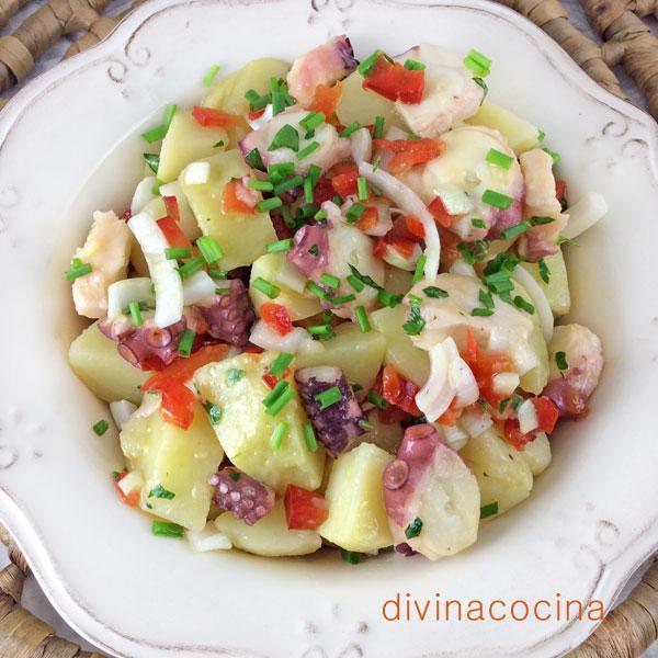 salpicon-de-pulpo-con-patatas-plato