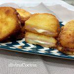 San Jacobos de patata