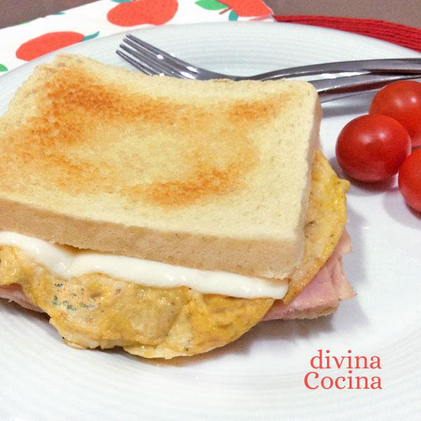 sandwich-mixto-con-tortilla-plato