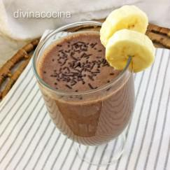 smoothie-de-chocolate-y-platano