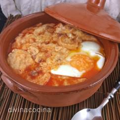 sopa-de-ajo-en-colorao-barro