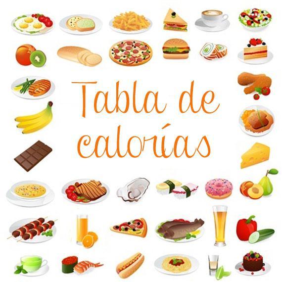 tabla-de-calorias