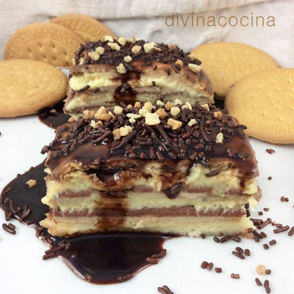 tarta-de-galletas-y-chocolate-porcion