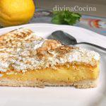 Tarta de limón y merengue, varias ideas