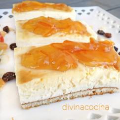 tarta-de-queso-y-naranja