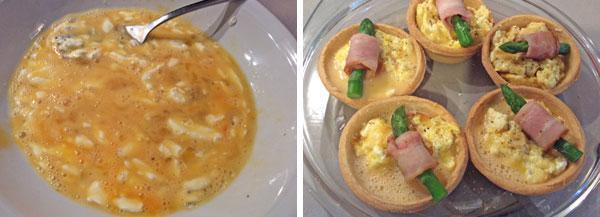 tartaletas-huevo-y-esparrago-paso-a-paso