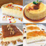 7 tartas de queso fáciles que siempre salen bien