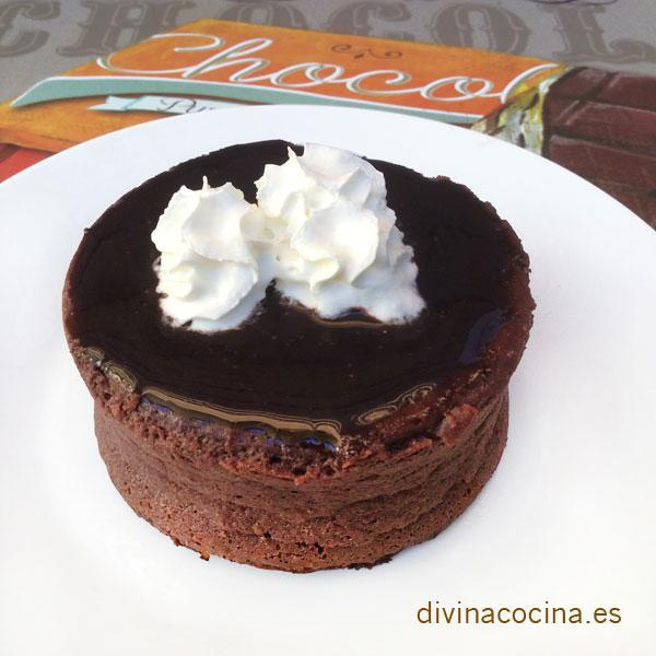 Tartita brownie