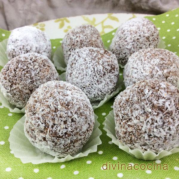 trufas-de-chocolate-y-coco