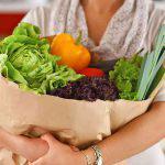 8 verduras adelgazantes para dietas