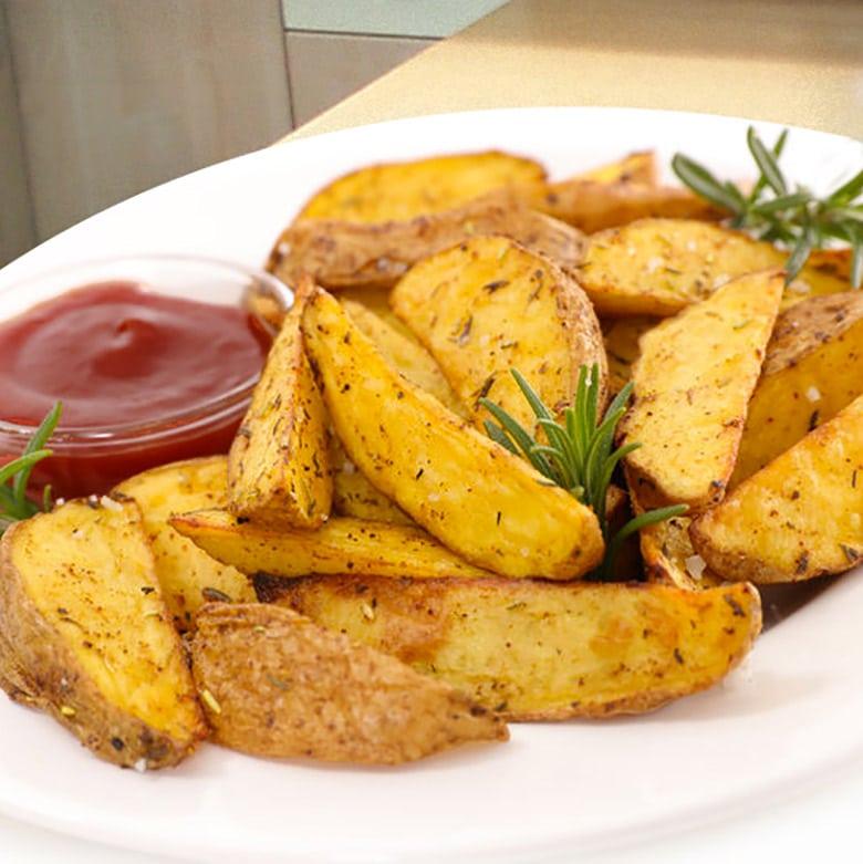 patatas gajo especias