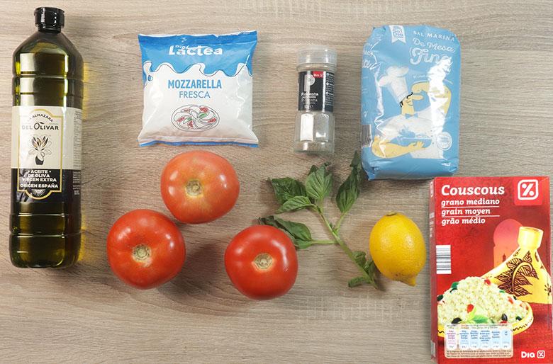 tomates rellenos de cuscus ingredientes