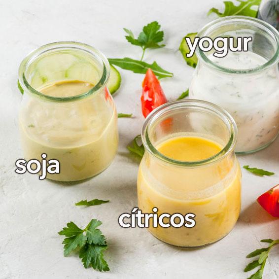 salsas light