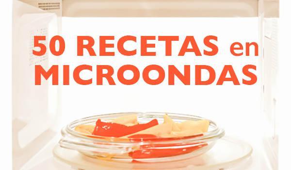 Recetas En El Microondas Fáciles Y Rápidas Divina Cocina
