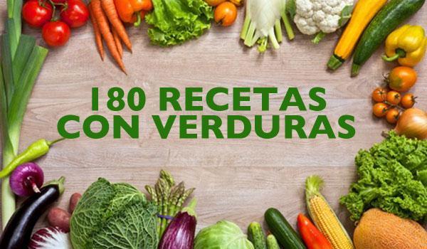Recetas De Verduras Fáciles Y Rápidas Divina Cocina