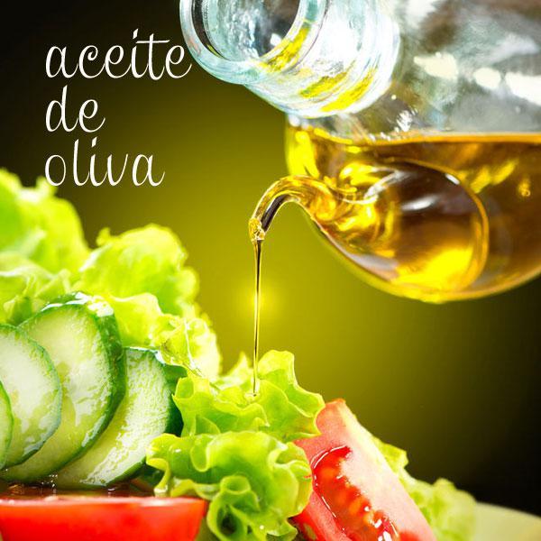 Aceite de oliva, usos y variedades