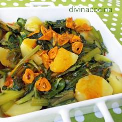 Recetas Vegetarianas Faciles Y Rapidas Divina Cocina Categoria - Recetas-para-vegetarianos-sencillas
