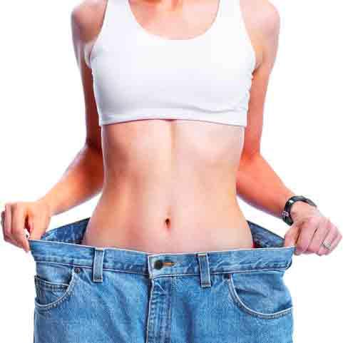 Como adelgazar 10 kilos sin pasar hambreak