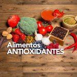 Top 10 alimentos antioxidantes