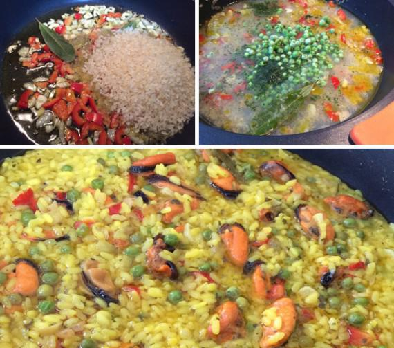 arroz-con-mejillones-paso-a-paso