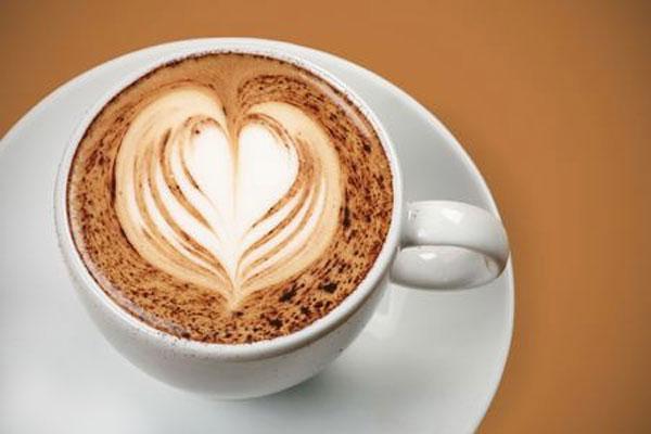 Arte Latte: Cómo hacer dibujos en el café