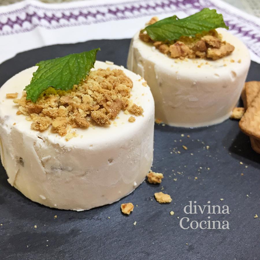 biscuit helado de queso D