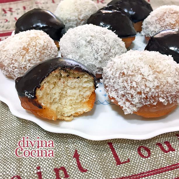 bolitas de donuts 2