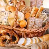 Los maridajes del pan