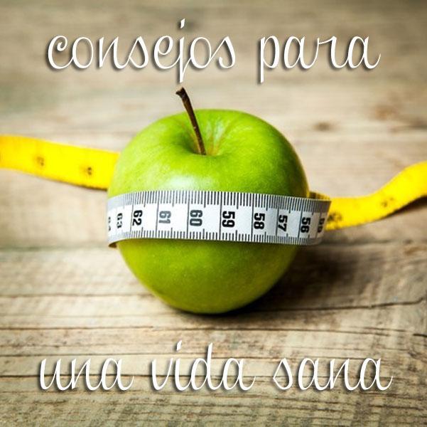 Consejos para no ganar peso en tu día a día