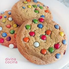cookies-de-lacasitos-en-el-plato