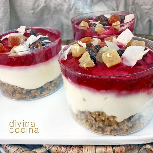 Receta de plum cake cl sico ingl s divina cocina for Divina cocina canapes