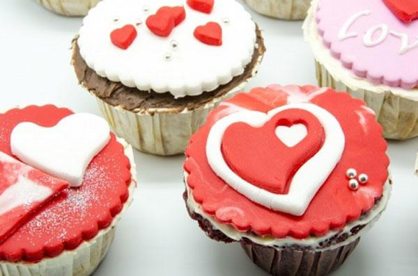 cupcake-corazon
