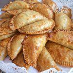 Recetas de empanadillas fáciles y originales
