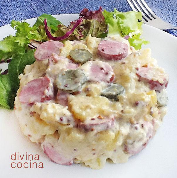 ensalada-alemana-de-patatas-plato