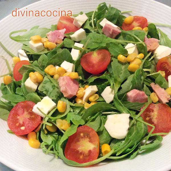 recetas de cocina light y bajas en calorias dietas y