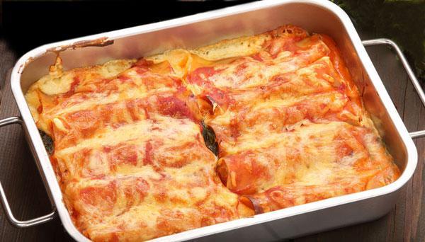 Canelones varios divina cocina - Fotos de canalones ...